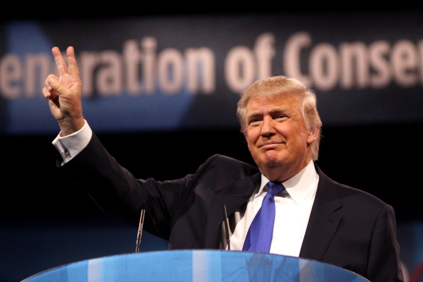 N.Y. attorney general investigating Trump foundation