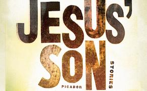 Post image for Reader's Diary: Denis Johnson's 'Jesus' Son'