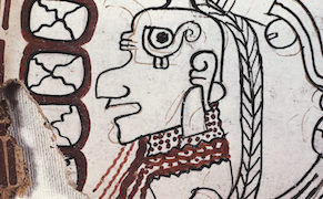 Post image for A Maya Codex Found in a Cave Is Authentic, Researchers Say