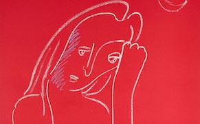 Post image for Camille Henrot's Melancholic Mondays