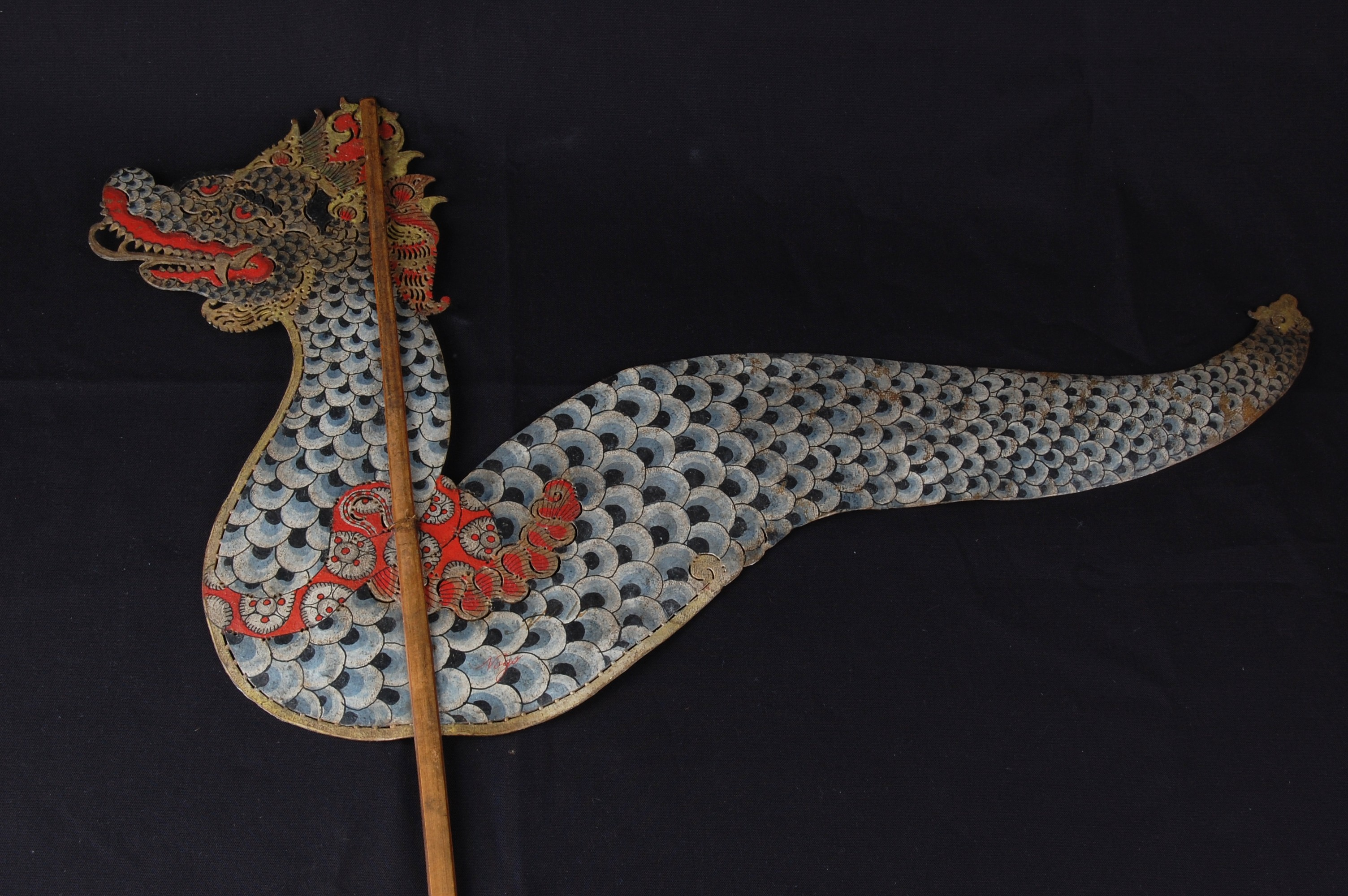 javanese-mythical-serpent
