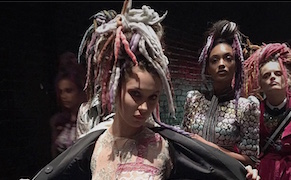 Post image for Marc Jacobs's Tone-Deaf Appropriation of Dreadlocks