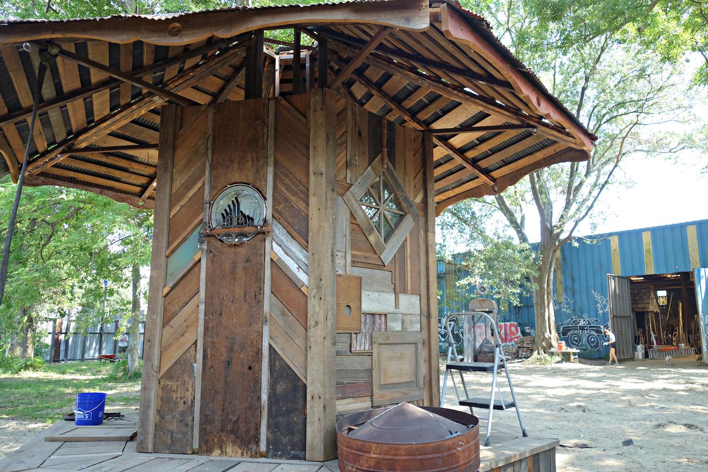 Music Box Village
