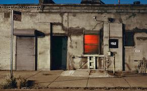Post image for The Secret Life of Infrastructure: Lynn Saville's 'Dark City'