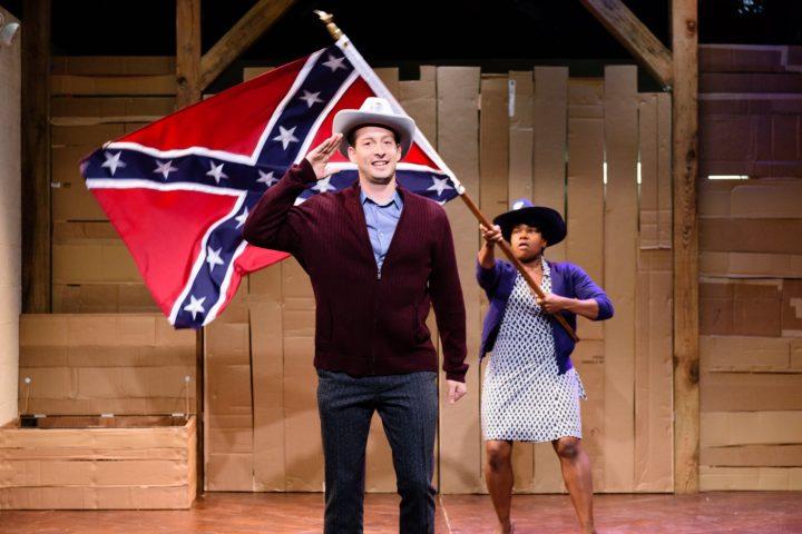 'Underground Railroad Game' featuring