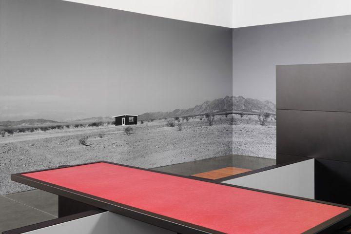 'Andrea Zittel' at Andrea Rosen Gallery, New York, September 9–October 8, 2016 (© Andrea Zittel, photo by Pierre Le Hors, courtesy Andrea Rosen Gallery, New York)