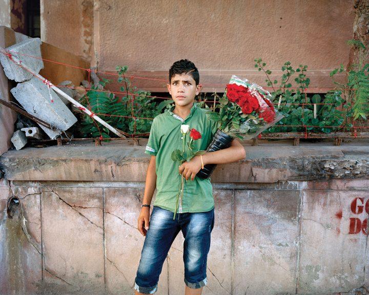"""Rania Matar, """"Hassan 15, Beirut"""" (2014)"""