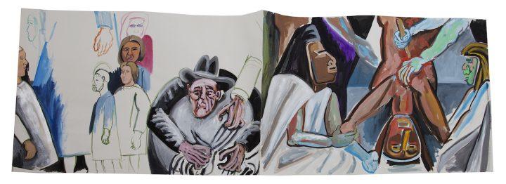 heyman-artist-book-ii