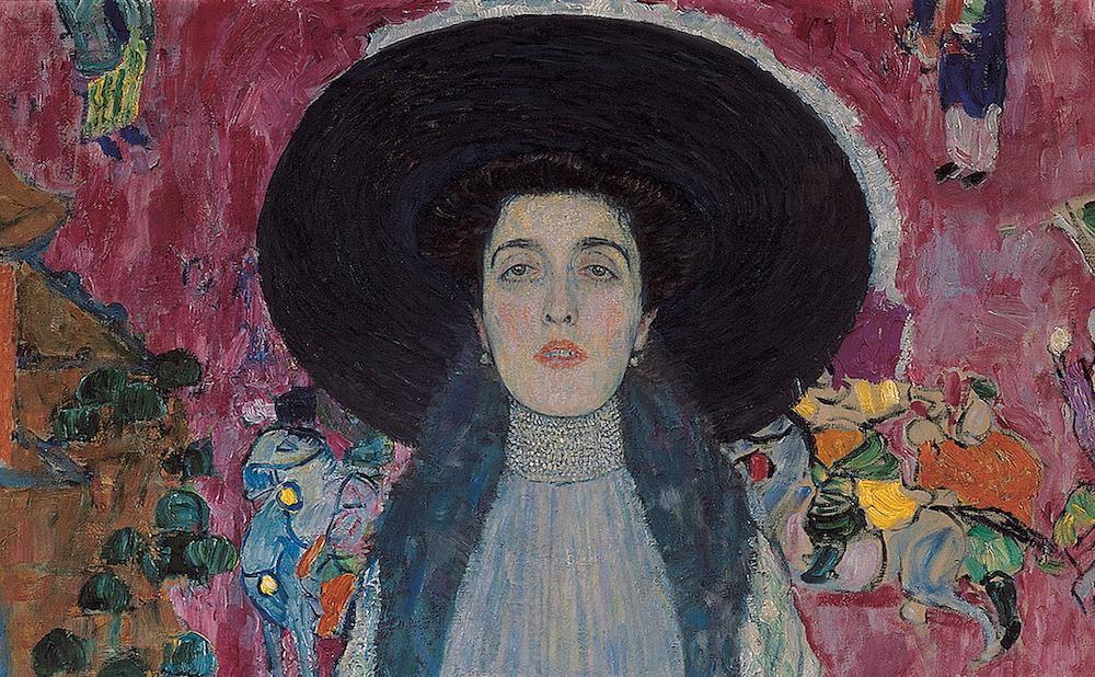 klimt-portrait-of-abbii-1912-t