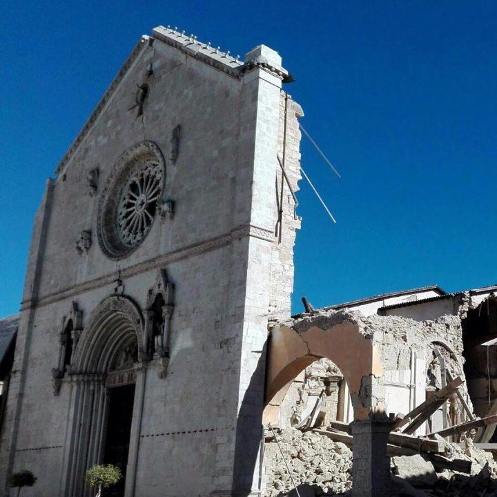 Norcia's San Benedetto