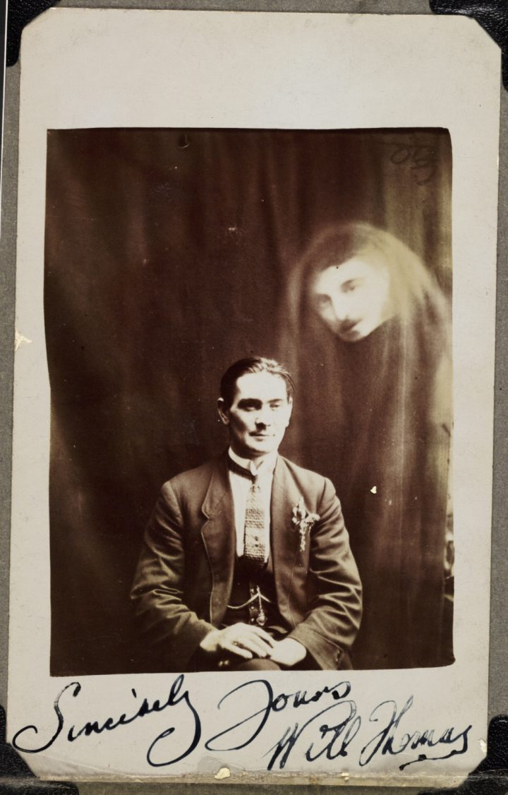 Spirit Photograph