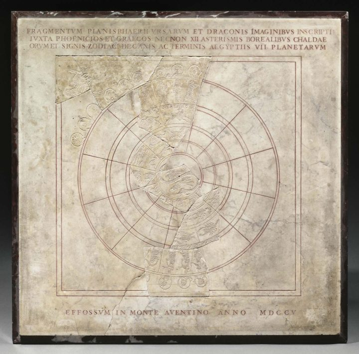 Time and Cosmos in Greco-Roman Antiquity