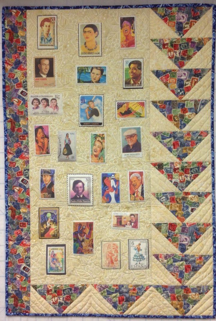 "Sylvia Hernandez, ""Ancestors"" (2016)"