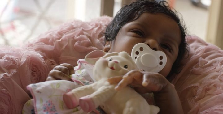 The Unsettling Art Of Making Hyperrealistic Baby Dolls