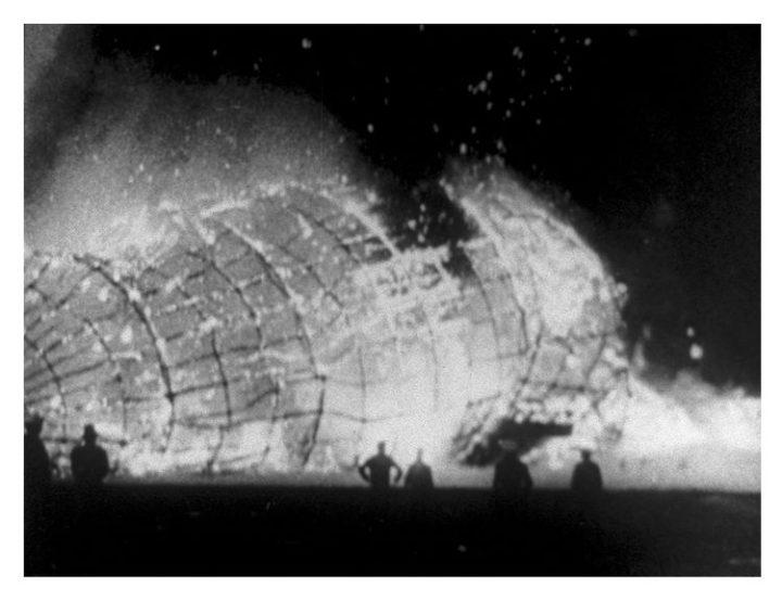 """Bruce Conner, """"A Movie"""" (1958) (via kohngallery.com)"""