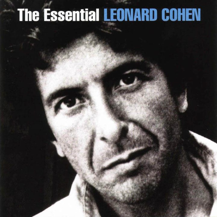 cohen-essential
