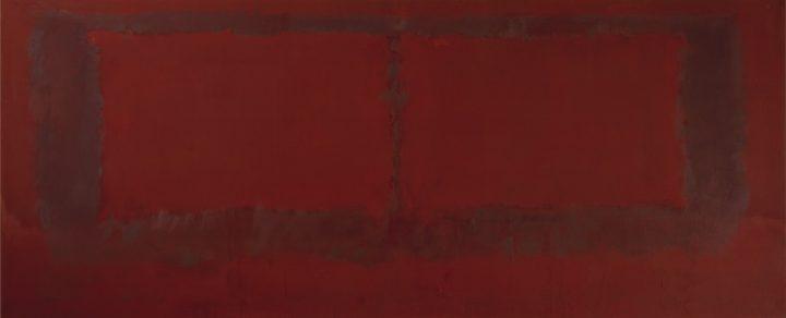 In The Darkness Finding Rothko S Sense Of Light