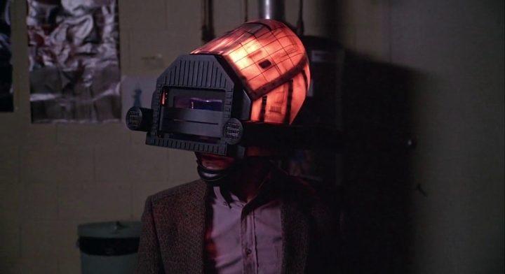 From Videodrome (1983)