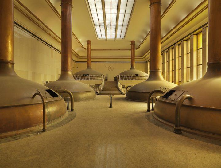 KINDL Brew House