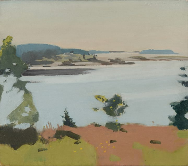 porter_islands_1968_oil-on-canvas_28x32in_300dpi