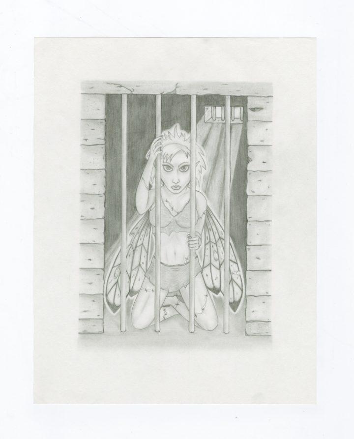 Tiffany W., untitled