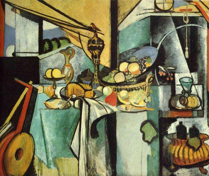 origins of originality matisse diebenkorn at the baltimore museum of