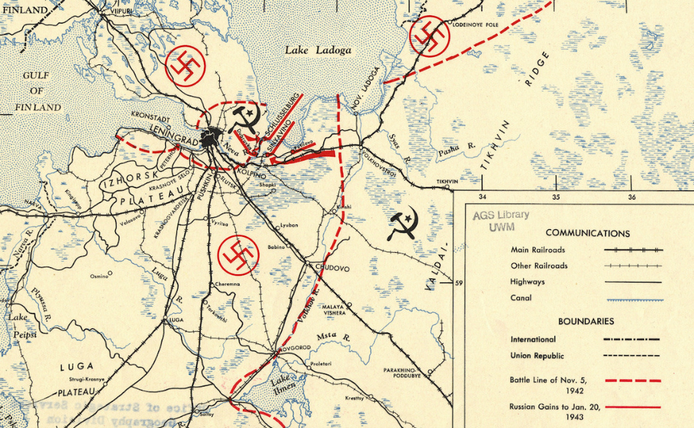 Cia releases declassified maps from 75 years of intelligence cartography gumiabroncs Gallery