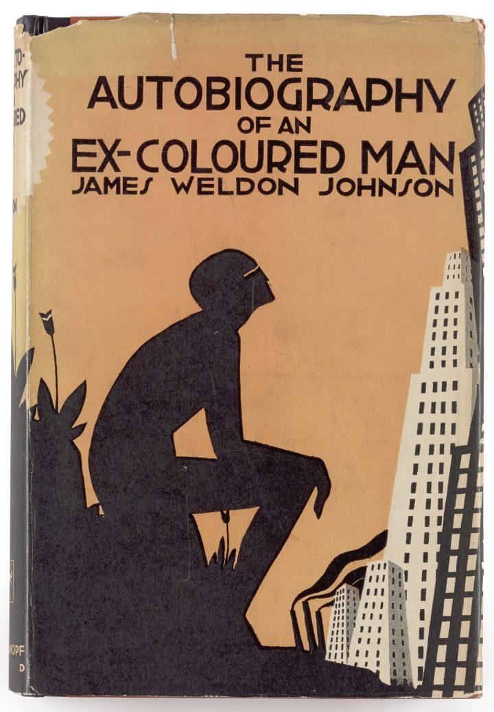 Destined to Be Known: The James Weldon Johnson Memorial Collection at 75