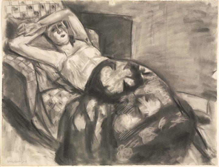 Origins Of Originality Matisse Diebenkorn At The