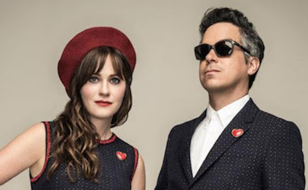 It\'s the Most Wonderful Time of the Year: She & Him, Kacey Musgraves ...