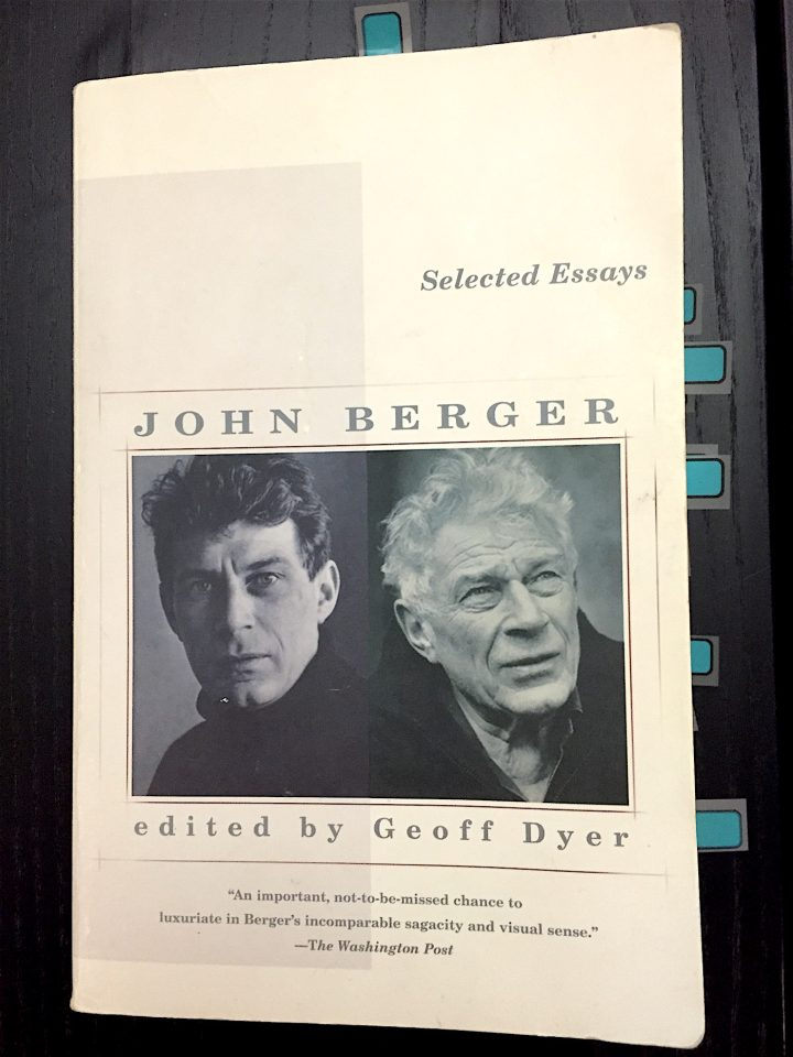 John Bergers Rare Art Criticism Sponsored Essay About Health also Model English Essays  Writing Services Ma