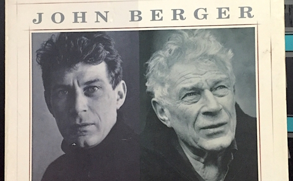 john berger essay At the opening of ways of seeing' john berger notes that the cultural presence of the woman is still very much different from that of the essays.
