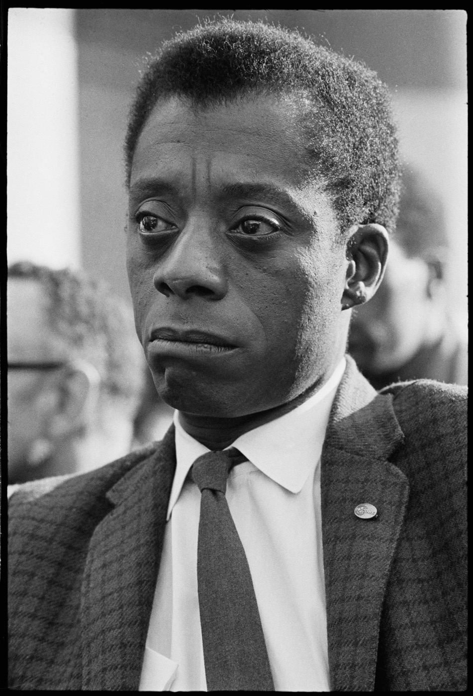 essayist james baldwin wrote about the Novelist, essayist, and playwright james baldwin was born august 2, 1924 baldwin wrote his first and most famous novel, go tell it on the mountain published in 1953, about one day in the lives of members of a harlem church it was inspired by his experience as a young preacher.
