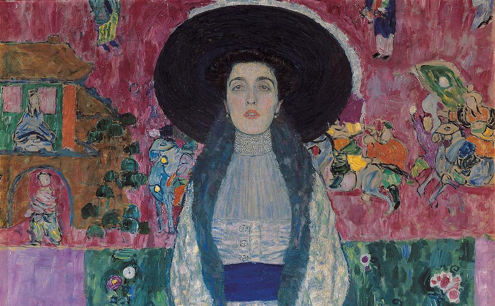 Oprah Winfrey Sold Klimt Painting For 150m