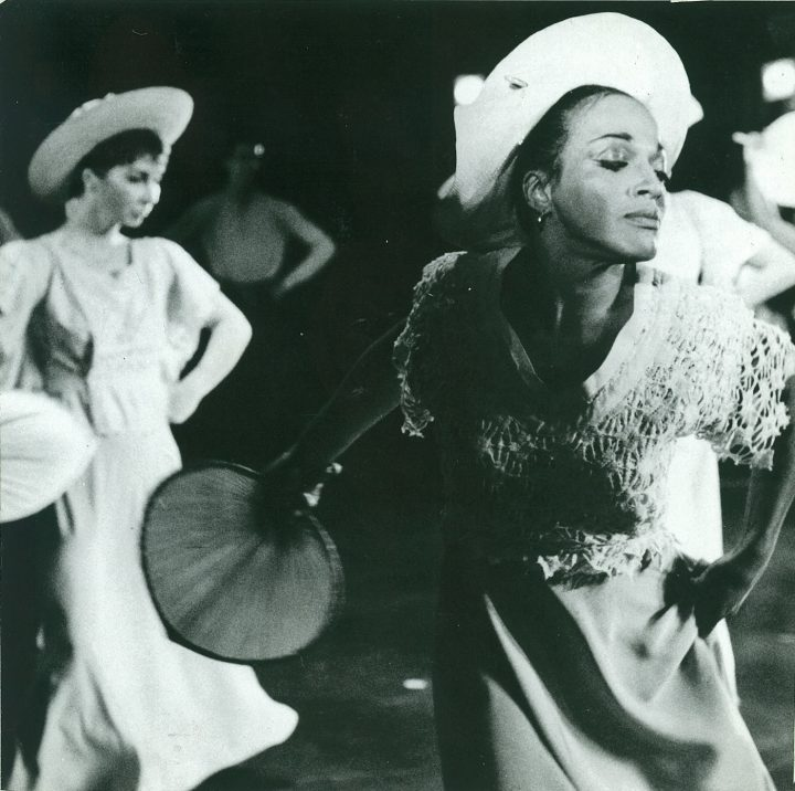 Still from <em>Remembering Thelma</em> (1981), directed by Kathe Sandler (photo courtesy Women Make Movies)