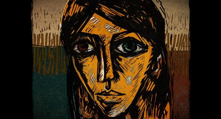 Still from <em>Blind Vaysha</em>, directed by Theodore Ushev
