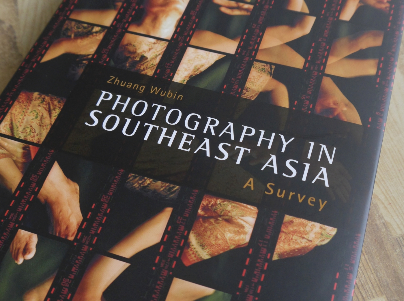 An Artist's Comprehensive History Of Southeast Asian