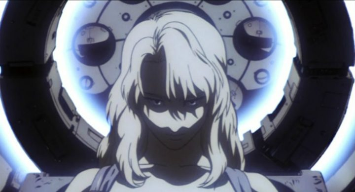 Transhumanism And The Promise Of The Bodiless Mind In The Original Ghost In The Shell