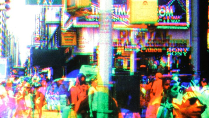 "Still from Tomonari Nishikawa, ""45 7 Broadway"" (2013), 5 min (courtesy Tomonari Nishikawa)"
