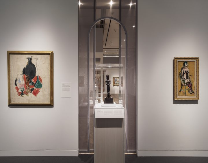 The Eclectic Objects that Inspired Matisse 's Art Artes & contextos 9