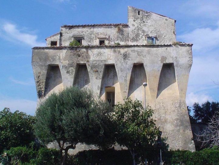 italy is giving away 103 historical buildings