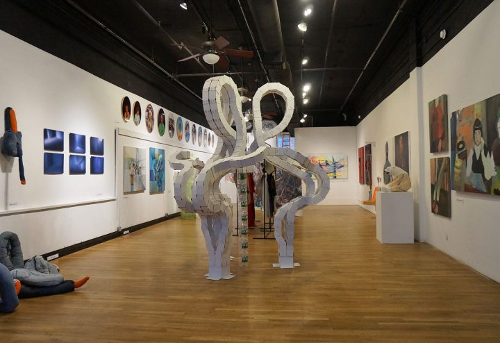 Governors Island Art Fair  Hyperallergic