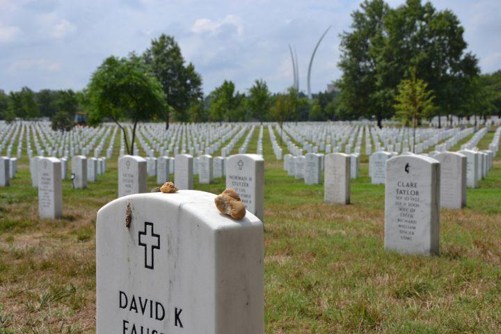 The 65 Symbols On Us Military Tombstones