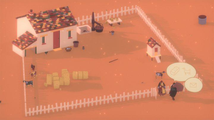 Screenshot from <em>Where The Goats Are</em> (courtesy Memory of God)