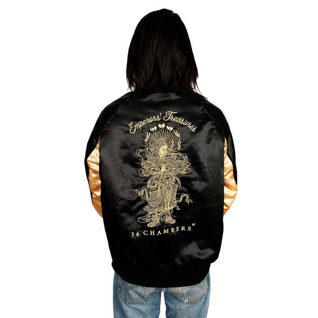 52892935c Emperors Treasures Souvenir Jacket