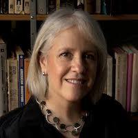 Carrie Rickey
