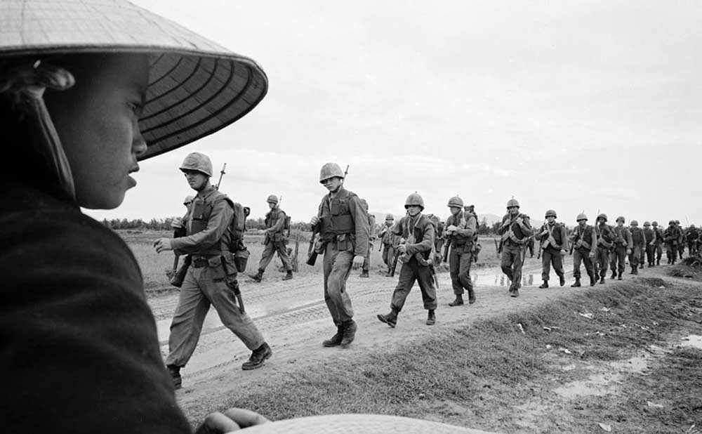 essay vietnam war music Open document below is an essay on anti vietnam war protests from anti essays, your source for research papers, essays, and term paper examples.