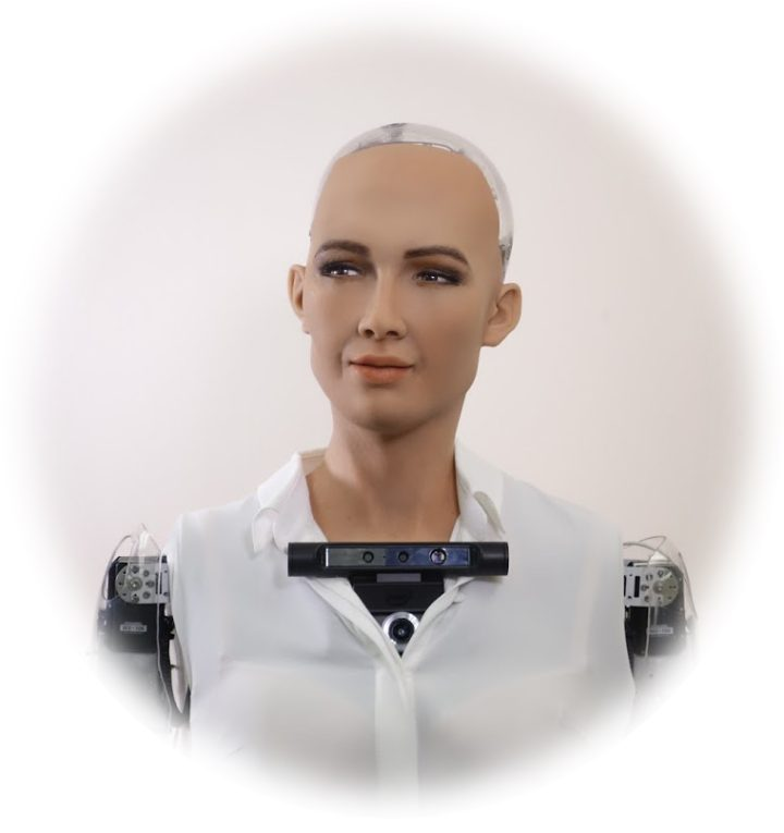 One Very Special Ai Robot Is Granted Saudi Citizenship