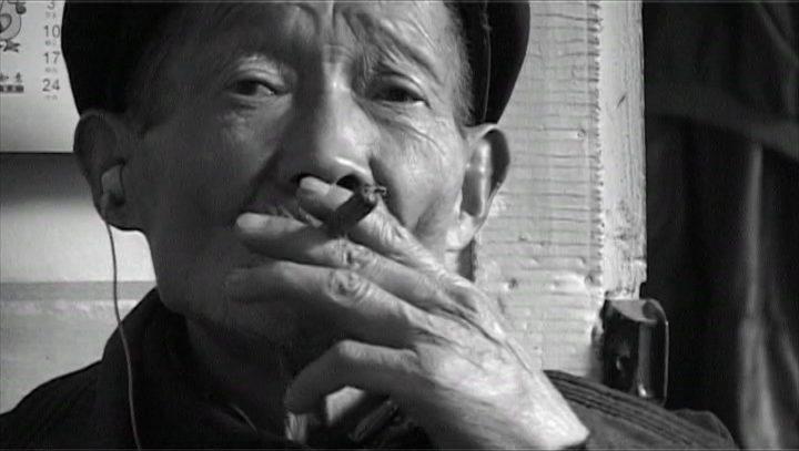 """Still from """"Sanlidong 三里洞"""" (2006) (courtesy Lin Xin 林鑫)"""