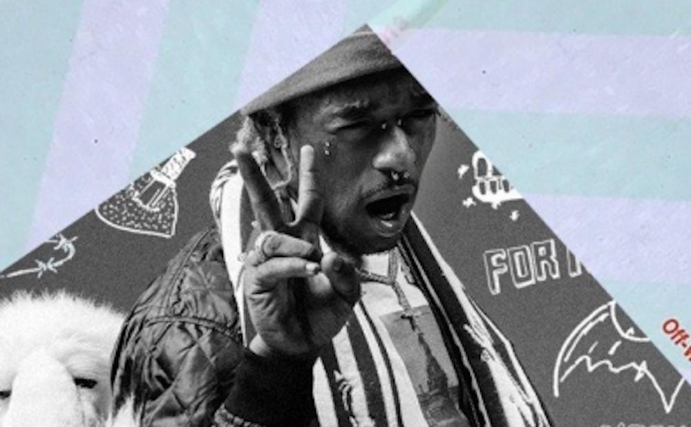 Reveling In The Beauty Of Emo Rap